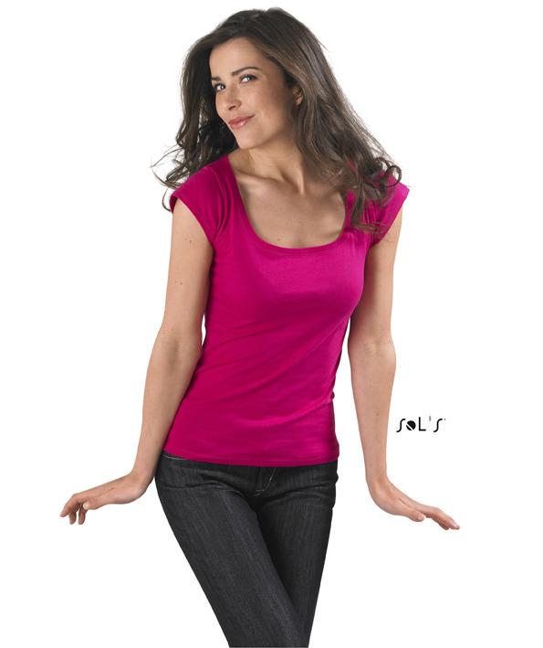 02cf17f109 Aisha női póló | Analisa Munkaruha Webáruház